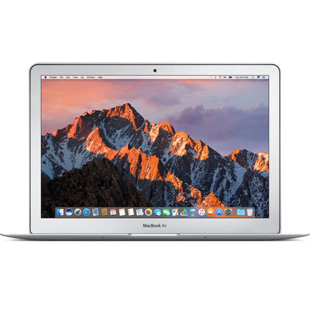 Ноутбук Apple MacBook Air 13 i5 1.8/8Gb/128SSD (MQD32RU/A) в Юлмарт