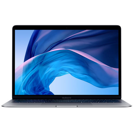 Ноутбук Apple MacBook Air i5 1.6/8Gb/128Gb SSD Space Grey MRE82 в Юлмарт